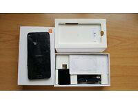 SOLD - Xiaomi Mi5 32GB Black - international version