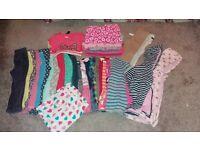 girls clothing bundle 2/3 to 4 yrs