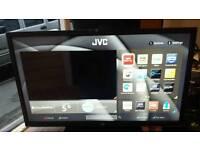 JVC 40INCH LED SMART TV FULL HD