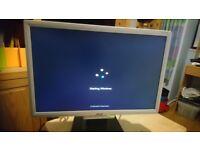 """Acer AL AL1916W 19"""" Widescreen LCD Monitor"""