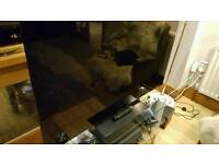 Sony KDL-46HX823 Smart Slim LED TV with Freeview