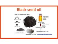 Black Seed Oil for Diabetes & Weight Loss