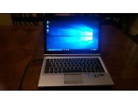 Laptop HP Elitebook 2570p Core i7-3520M Quad Core 2.90GHz