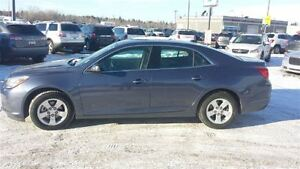 2013 Chevrolet Malibu 1LT-Power Convenience Package