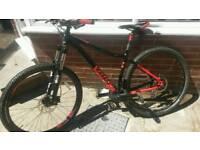 Bike for sale vodoo