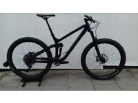 "Trek Fuel EX8 - 27.5+ - 18.5"" - With MRP Ramp Control - RRP over £2800! - Barely used!"