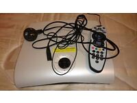 Old style Sky set top box