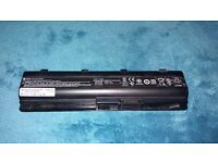 Genuine HP MU06 notebook battery
