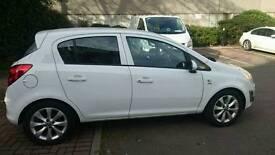 Vauxhall Corsa - REDUCED PRICE