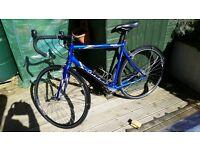 Giant OCR mens road bike 56cm frame