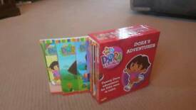 New dora books