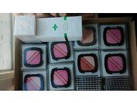 makeup brand new job lot 720 pcs loreal, max factor, miss sporty READ DESCRIPTION!!!