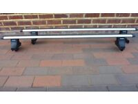 Genuine Mitsubishi L200 Roof Bars 2006 -2015 in Excellent Condition