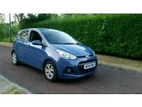 2014 Hyundai I10 1.2 Petrol SE Excellent runner Low mileage Full history