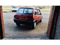 ROVER 100 METRO KNIGHTSBRIDGE (11329 miles from new)