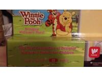 Winnie the Pooh designer wallpaper mural