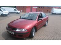 Carisma ECO, New tires,LONG MOT,SERVICED,NEW STEREO,NO ISSUES.GOOD RUNNER
