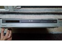 Grey Sony DVD Player
