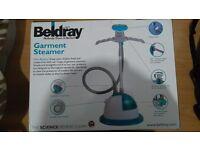 Beldray Garment steamer
