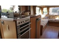 Swift Challenger 520 4 berth 2006 in fantastic condition.