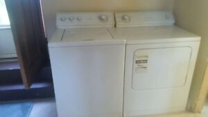 Washer/Dryer Combo $200