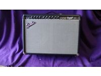 Fender Frontman 100Watt Amplifier.
