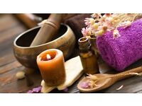 Experience Traditional Hawaiian Lomi Lomi Massage