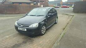 Corsa sxi for sale