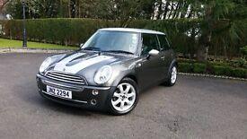 Mini Cooper Park Lane Special Edition
