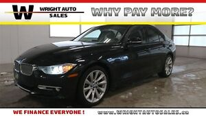 2013 BMW 3 Series 320i| XDRIVE| SUNROOF| LEATHER| BLUETOOTH| 65,