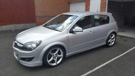 Vauxhall Astra 1.8 SRI X-Pack 5dr (Low Miles @ 50k)