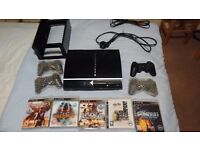 Playstation 3 with extras REDUCED