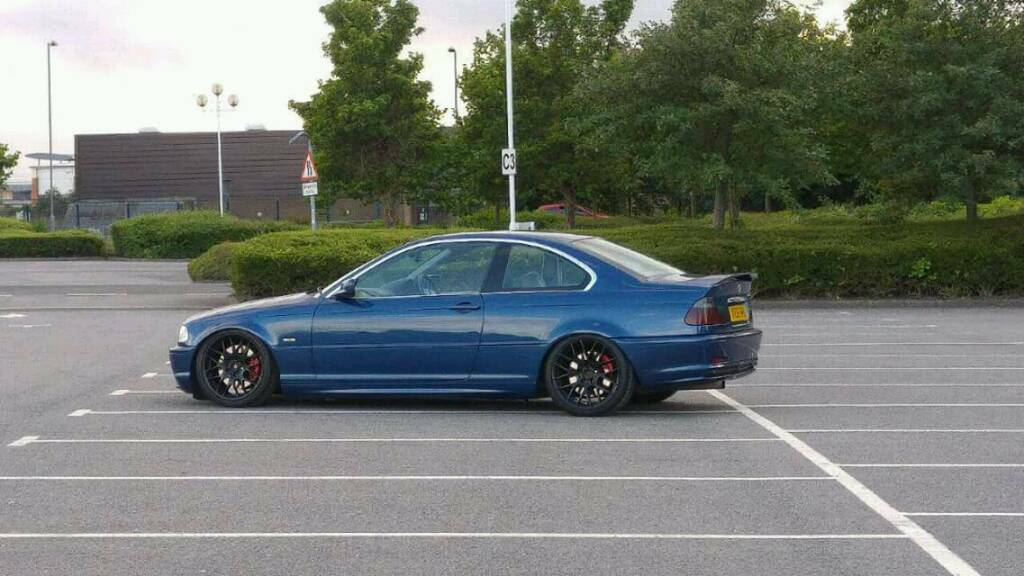 Bmw 330ci E46 Coupe Low Milage In Nunthorpe North