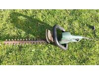 Bosch PHS 46G Electric Hedge Trimmer, Free Delivery Possible