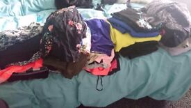 Clothes bundle 33 items need gone