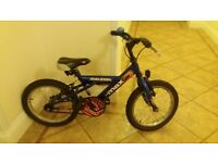 "Child's Bike 16"" Wheels"