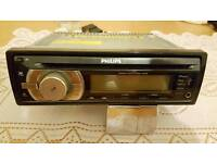 Radio Philips mp3 usb