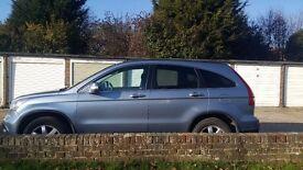 Automatic Petrol Honda CRV for sale