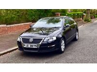 **VW PASSAT 1.9 TDI BLACK 2006**