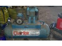 Clarke se36c270 compressor