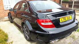 Mercedes C63 AMG Black Series Immaculate Condition