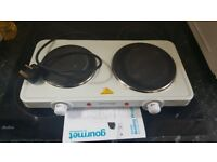 Hot plate / oven plate / boiling plate [hardly used]