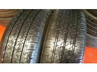 FIAT DUCATO ,CITROEN RELAY, BOXER - 15 '' steel wheels + 2 x tyres 215 70 R 15 C