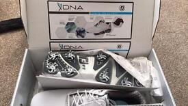 Footjoy D.N.A Dryjoy 2.0 shoes size UK 7.5