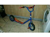 Large Spiderman scooter 15