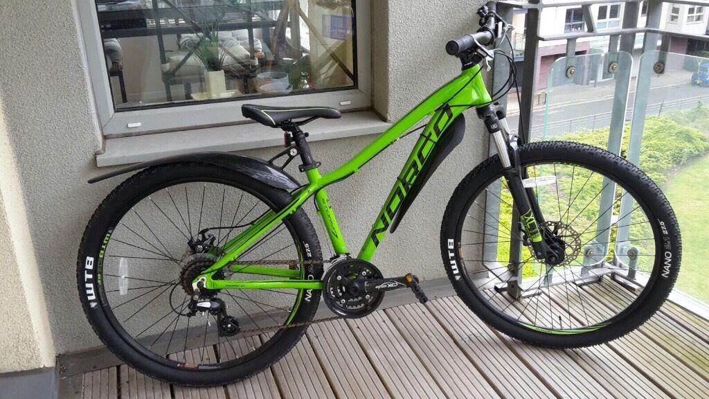 Brand New Norco Storm 7 2 Mountain Bike In Leith Edinburgh
