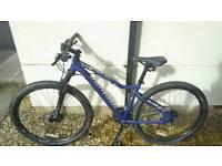 Specialized Jynx Comp ladies mountain bike
