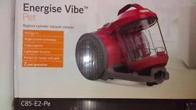 VAX Energise vibe vacuum