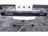MIDI Keyboard Fatar / Studiologic