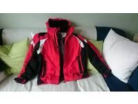 Ski/snowboarding jacket- medium